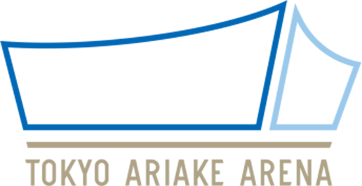 TOKYO ARIAKE ARENA